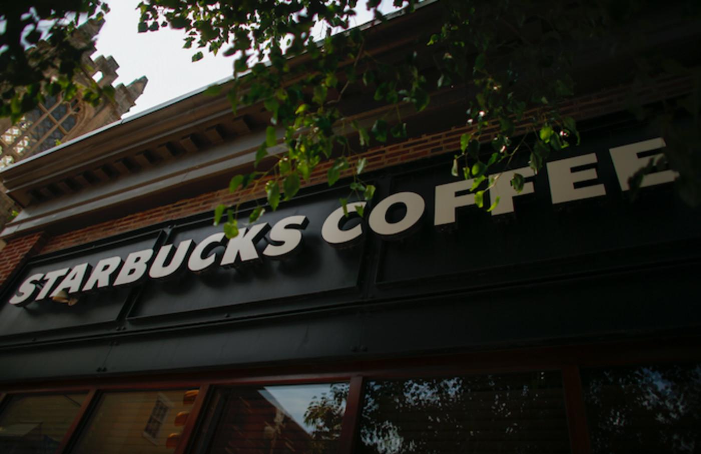 Starbucks customer service essay