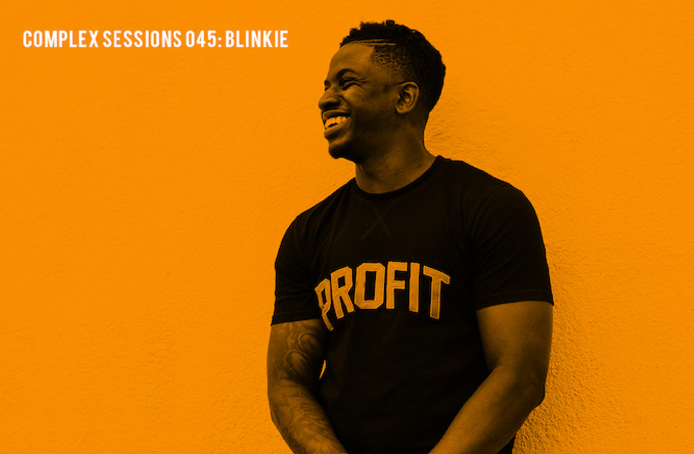 Complex Sessions 045: Blinkie