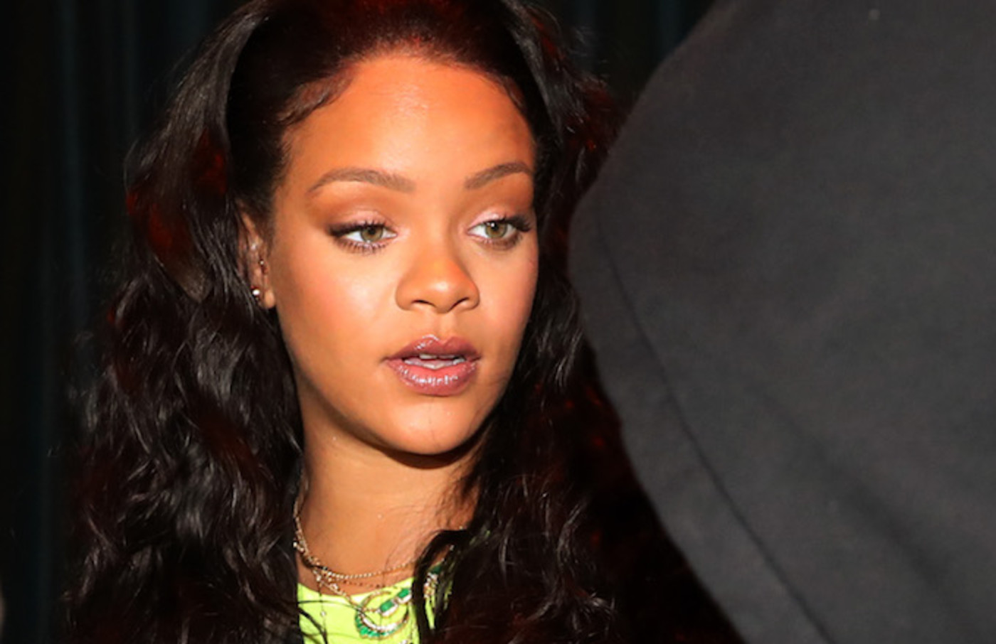 Rihanna dad lawsuit