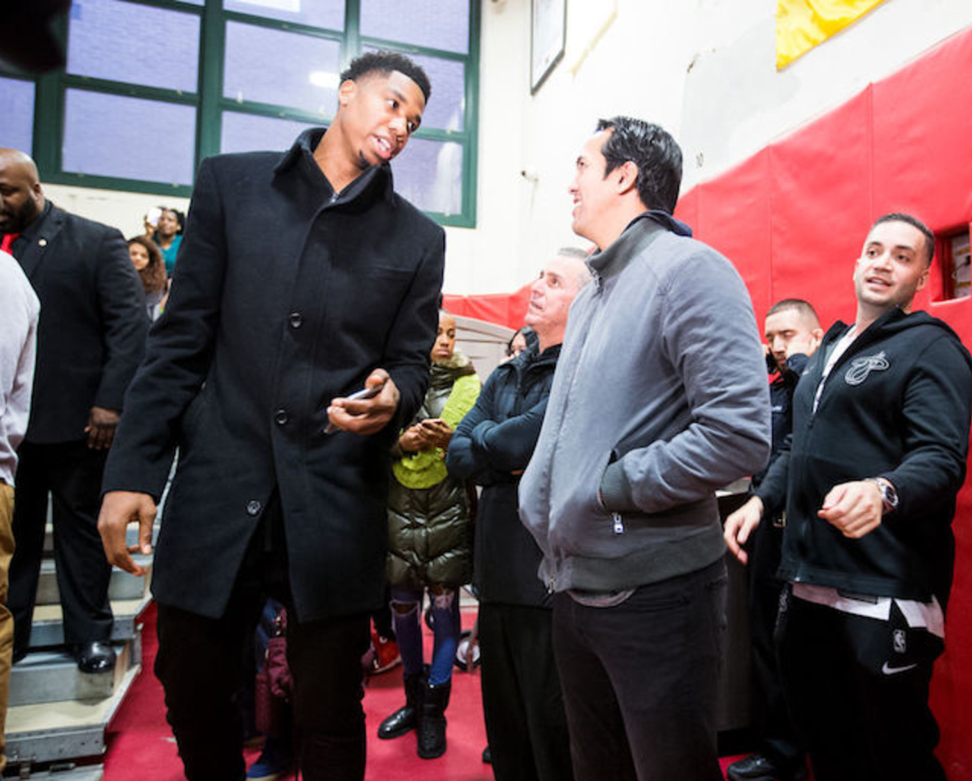 This is a picture of Hassan Whiteside.