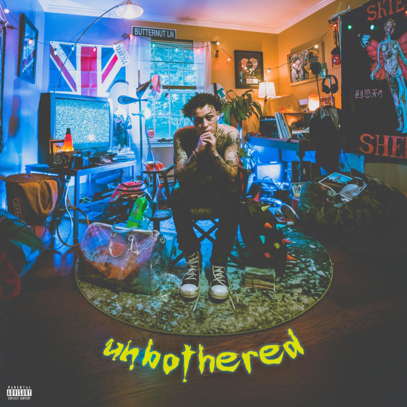 Listen to Lil Skies' Album 'Unbothered' f/ Lil Durk and Wiz Khalifa |  Complex
