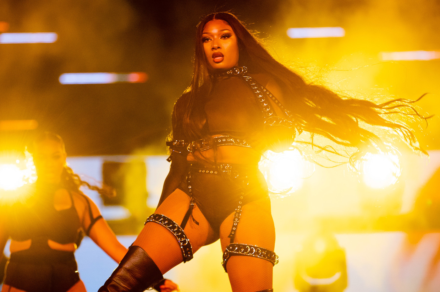 Megan Thee Stallion Latest News Songs And Albums