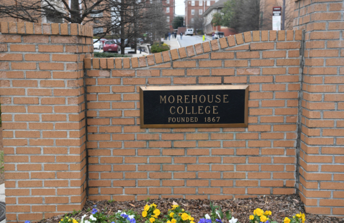 A general view at the 2018 Reflections Of Excellence at Morehouse College