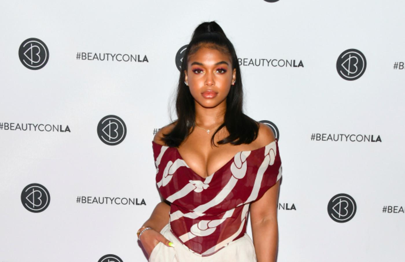 Lori Harvey attends Beautycon Festival Los Angeles 2019