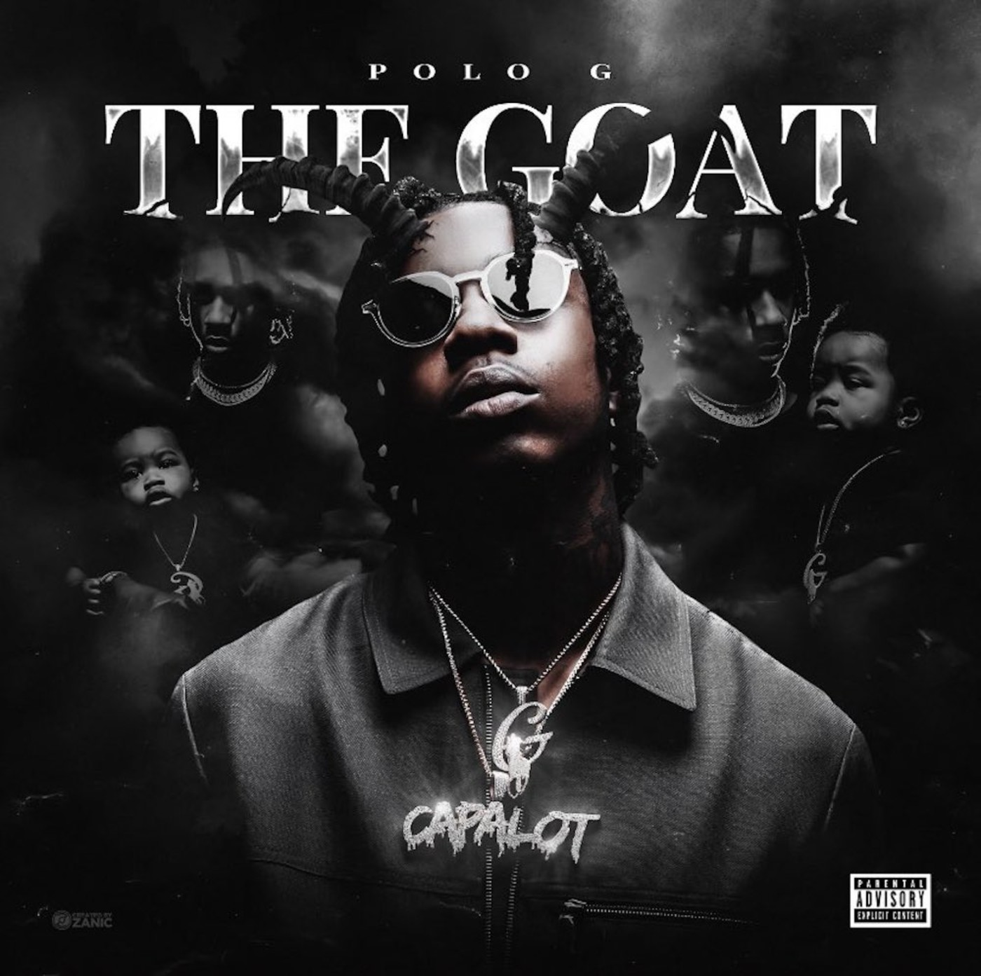 Listen to Polo G's Album 'The Goat' | Complex