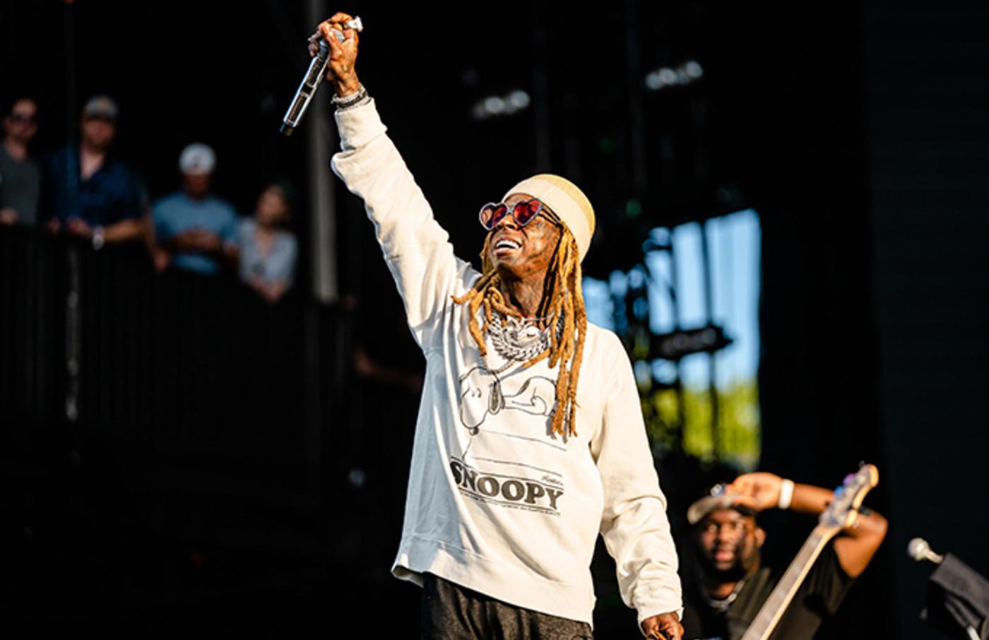 Lil Wayne X