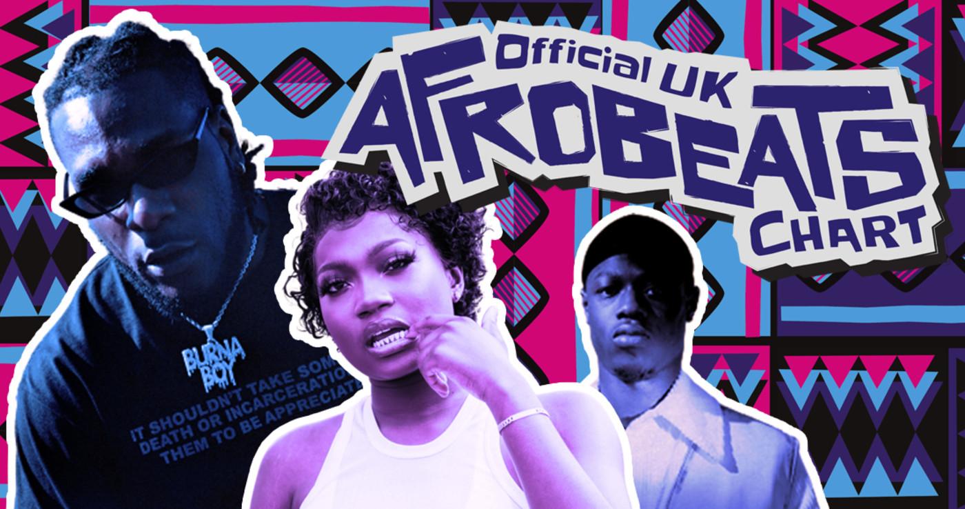 afrobeats-chart