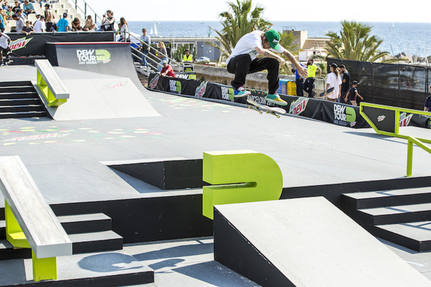 Jordan Maxham AM Search Barcelona