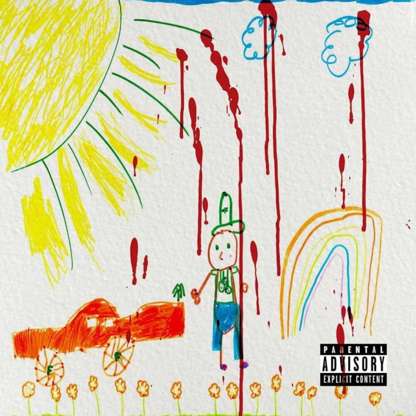 Westside Gunn Drops 'Who Made The Sunshine' Album | Complex