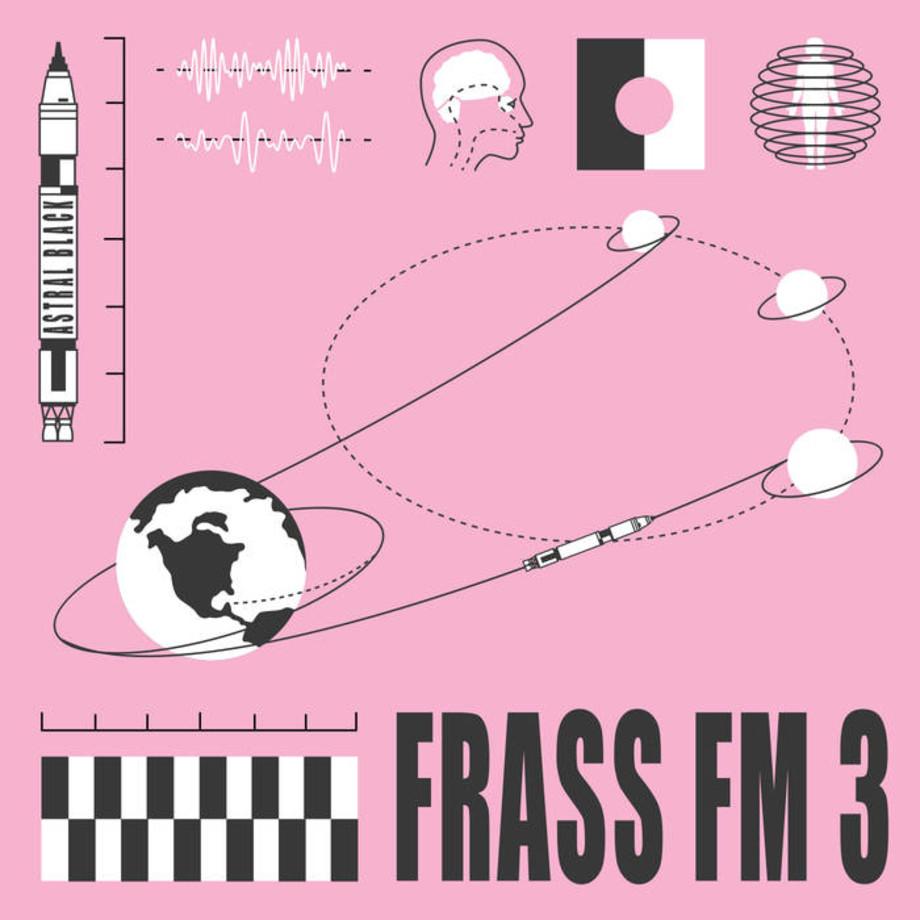 Astral Black - Black Frass FM 3