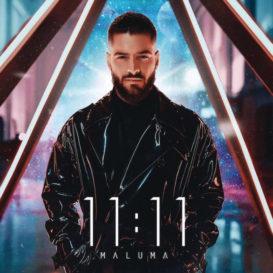 Maluma '11:11'