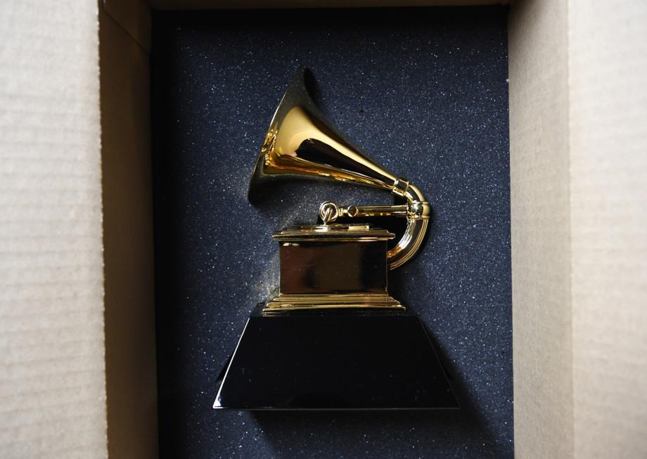 Grammy award 2020