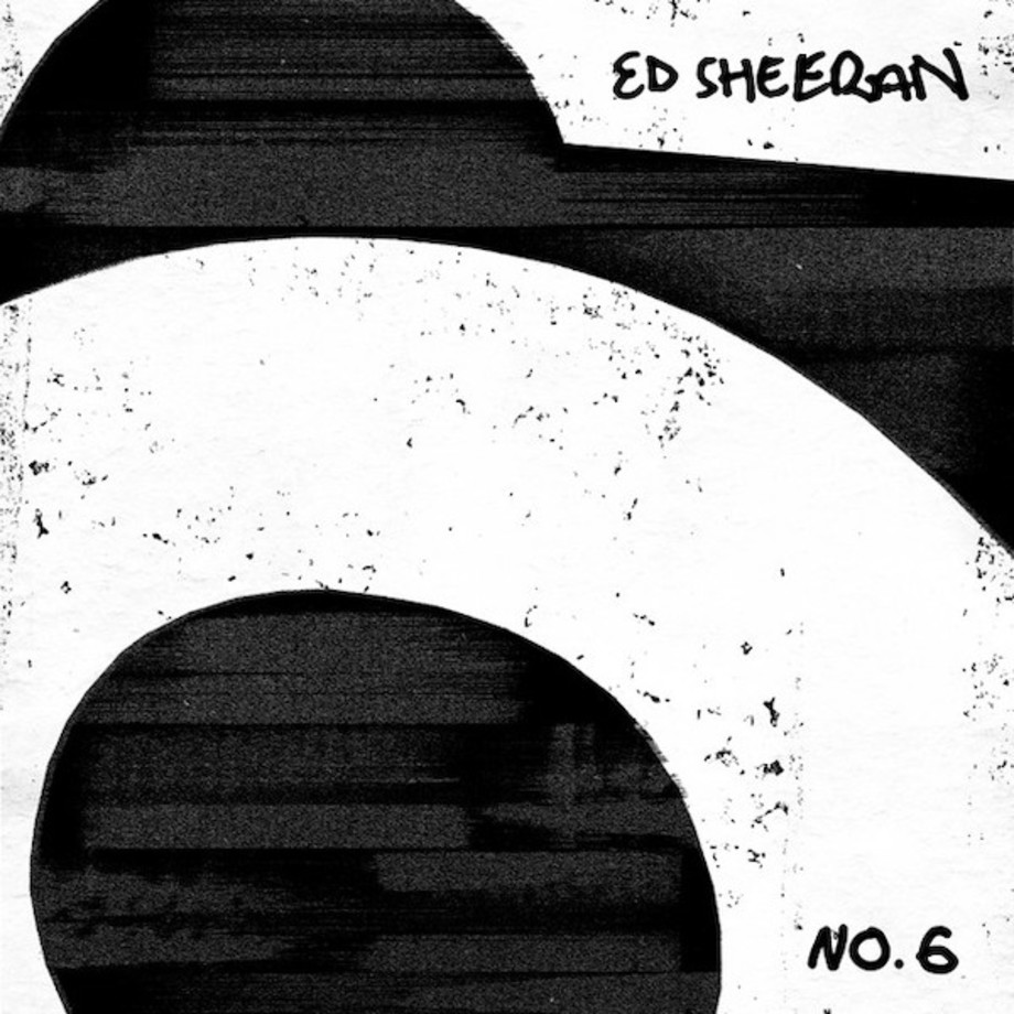 Ed Sheeran 'No. 6 Collaborations Project'