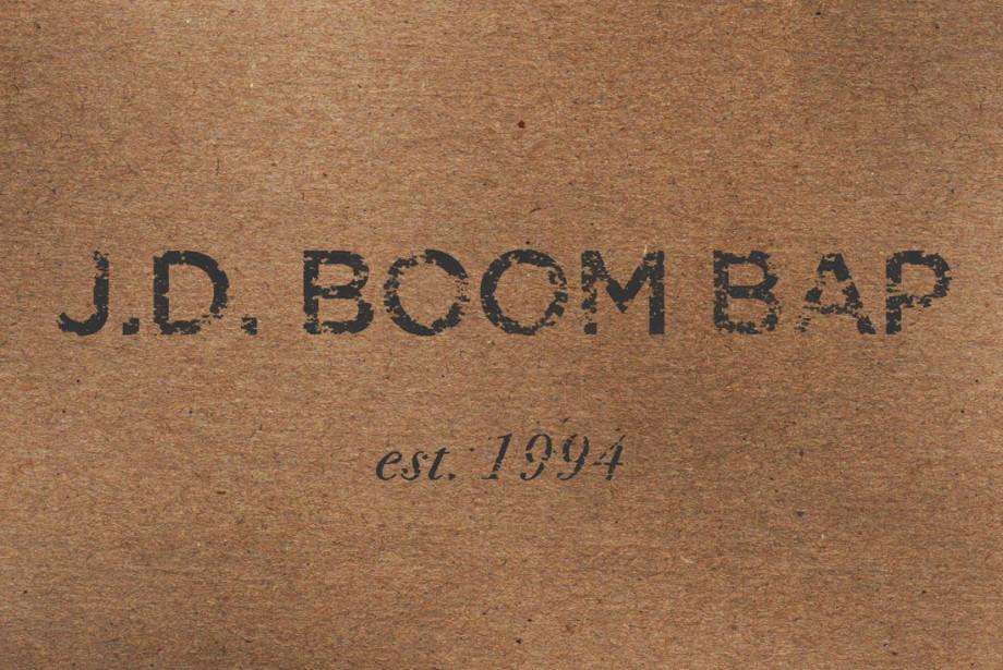 JD Boom Bap