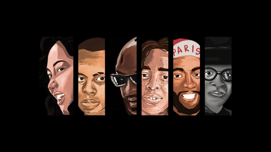 African American Designers