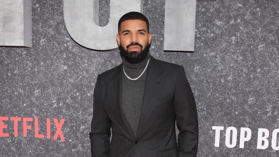 "Drake attends the ""Top Boy"" UK Premiere"
