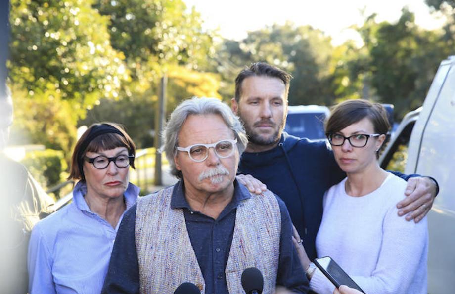 Family of Justine Ruszczyk Damond