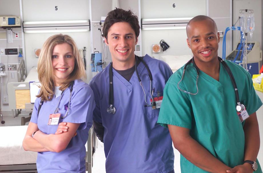 funniest-tv-comedies-scrubs