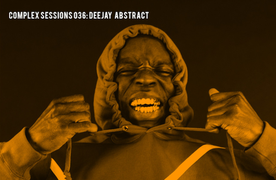 Complex Sessions 036: Deejay Abstract