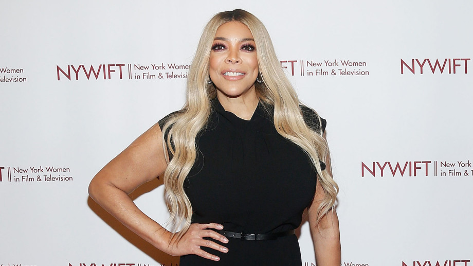 TV personality Wendy Williams attends the 2019 NYWIFT Muse Awards