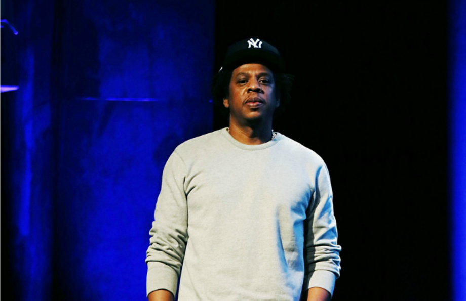 Shawn 'Jay-Z' Carter attends Criminal Justice Reform Organization Launch