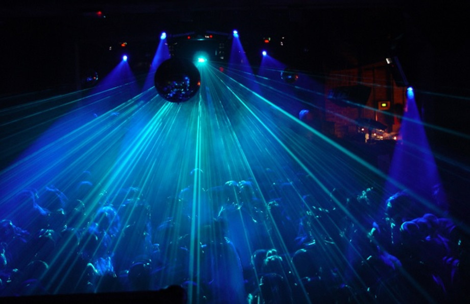 UK Nightclub