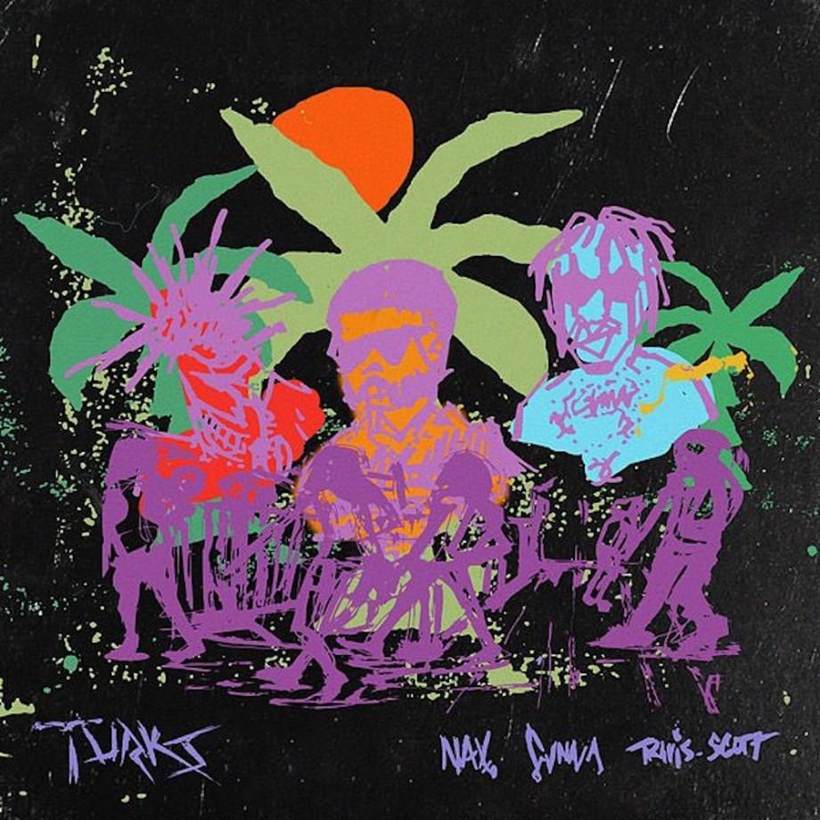 "Nav ""Turks"" f/ Travis Scott and Gunna"