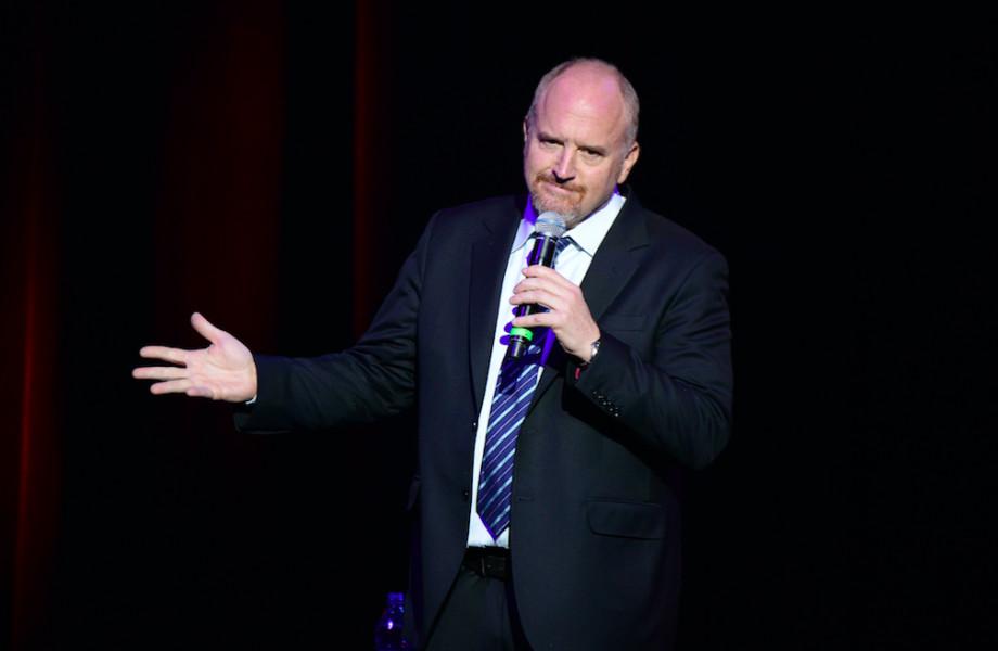 most-controversial-comedians-louis-ck