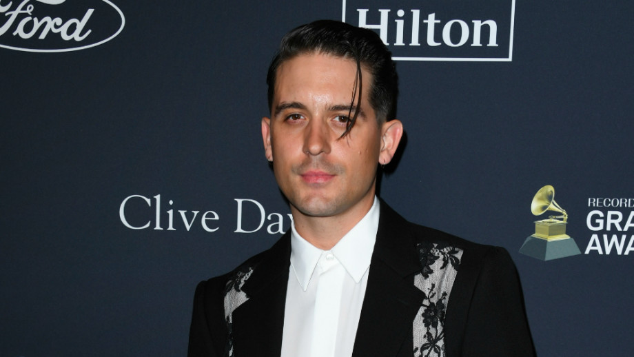 G-Eazy attends the Pre-GRAMMY Gala and GRAMMY Salute