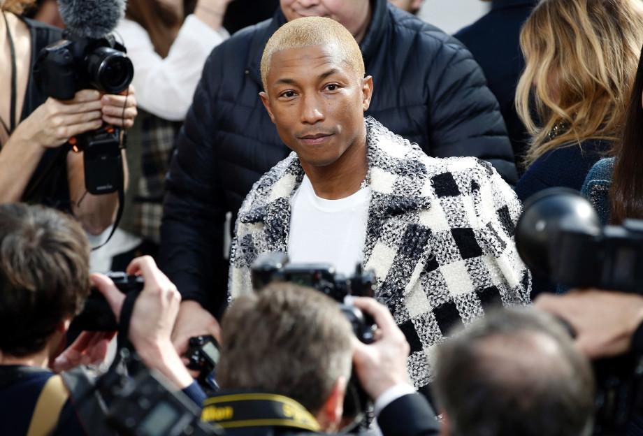 Pharrell
