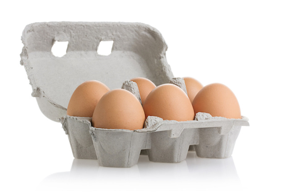 This is a picture of eggs.