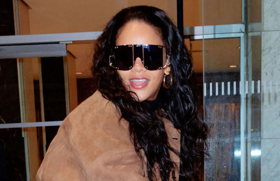 Rihanna luxury fashion house
