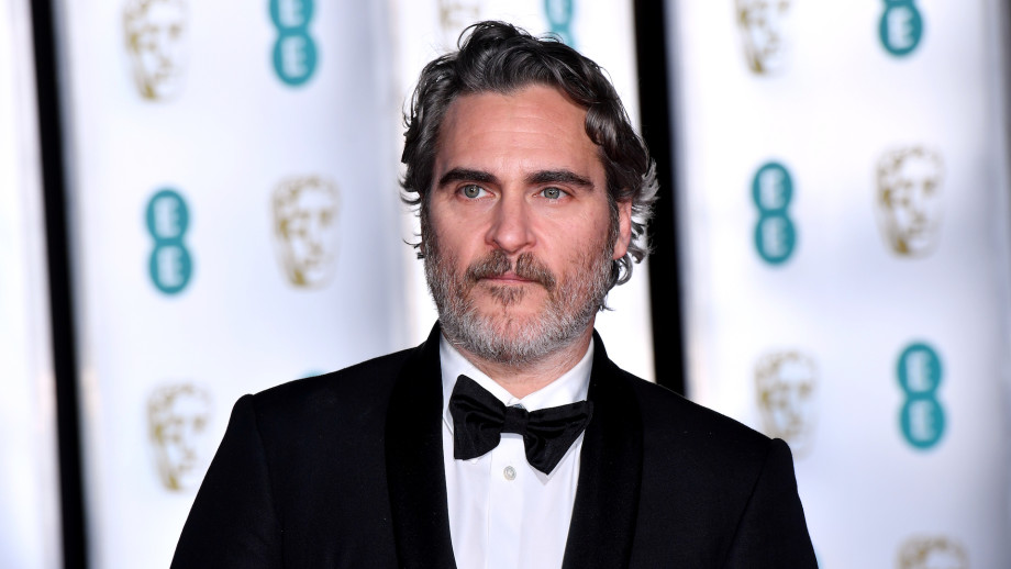 Joaquin Phoenix attending the after show party for the 73rd British Academy Film Awards.
