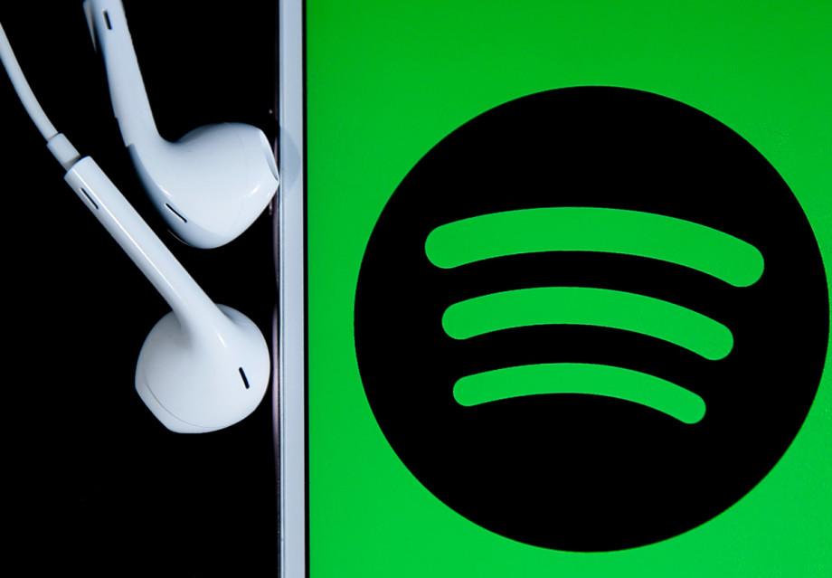 Best Spotify Workout Playlists