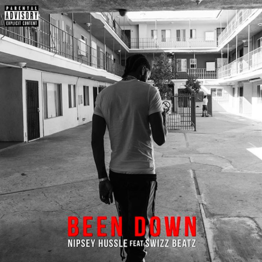 "Nipsey Hussle ""Been Down"" f/ Swizz Beatz"
