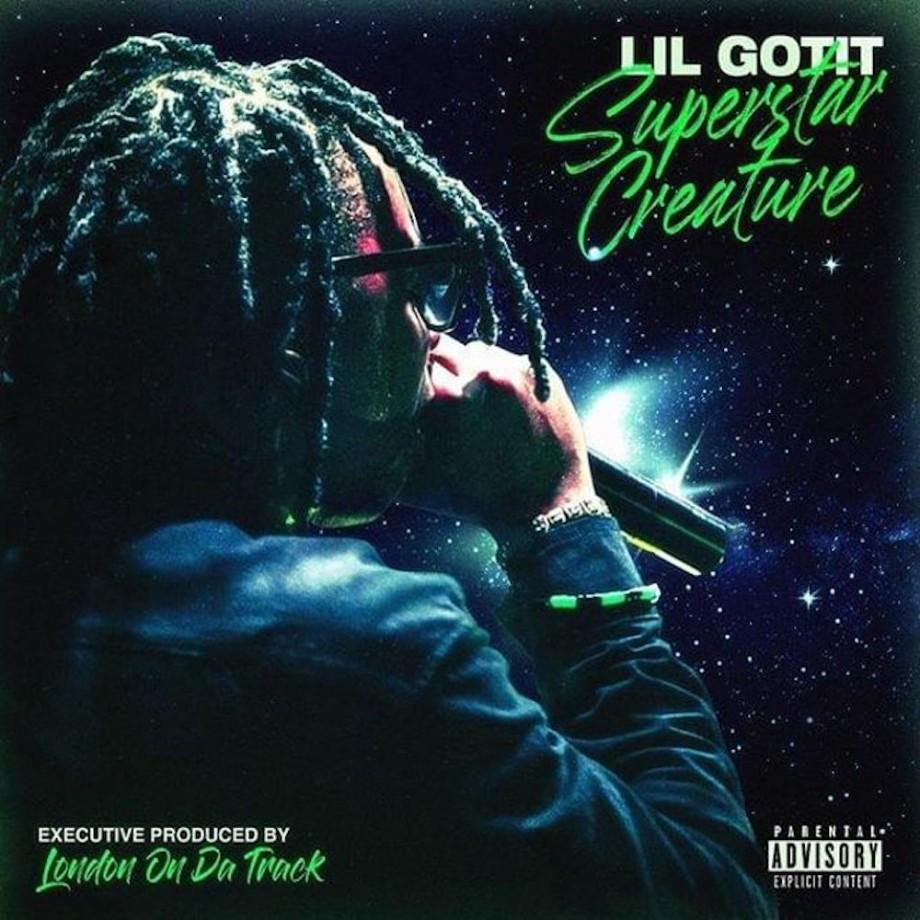 Lil Gotit 'Superstar Creature'
