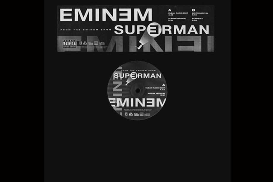 best-eminem-songs-superman