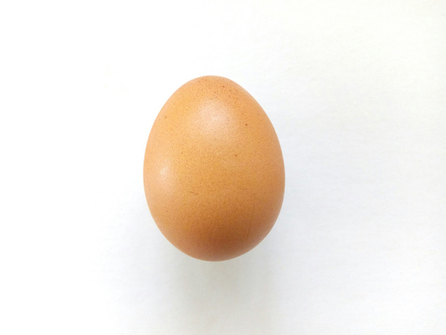 This is a picture of an Egg.