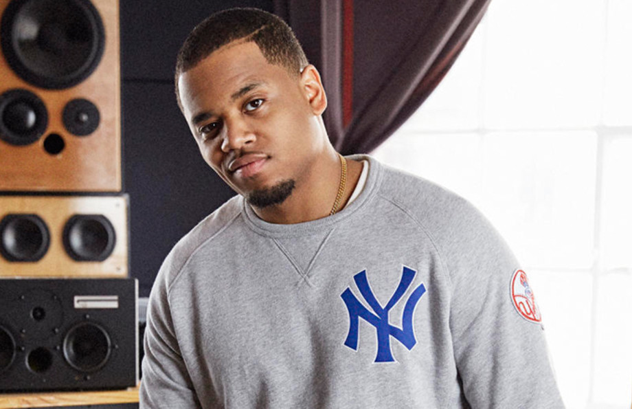 mack wilds in levi's campaign