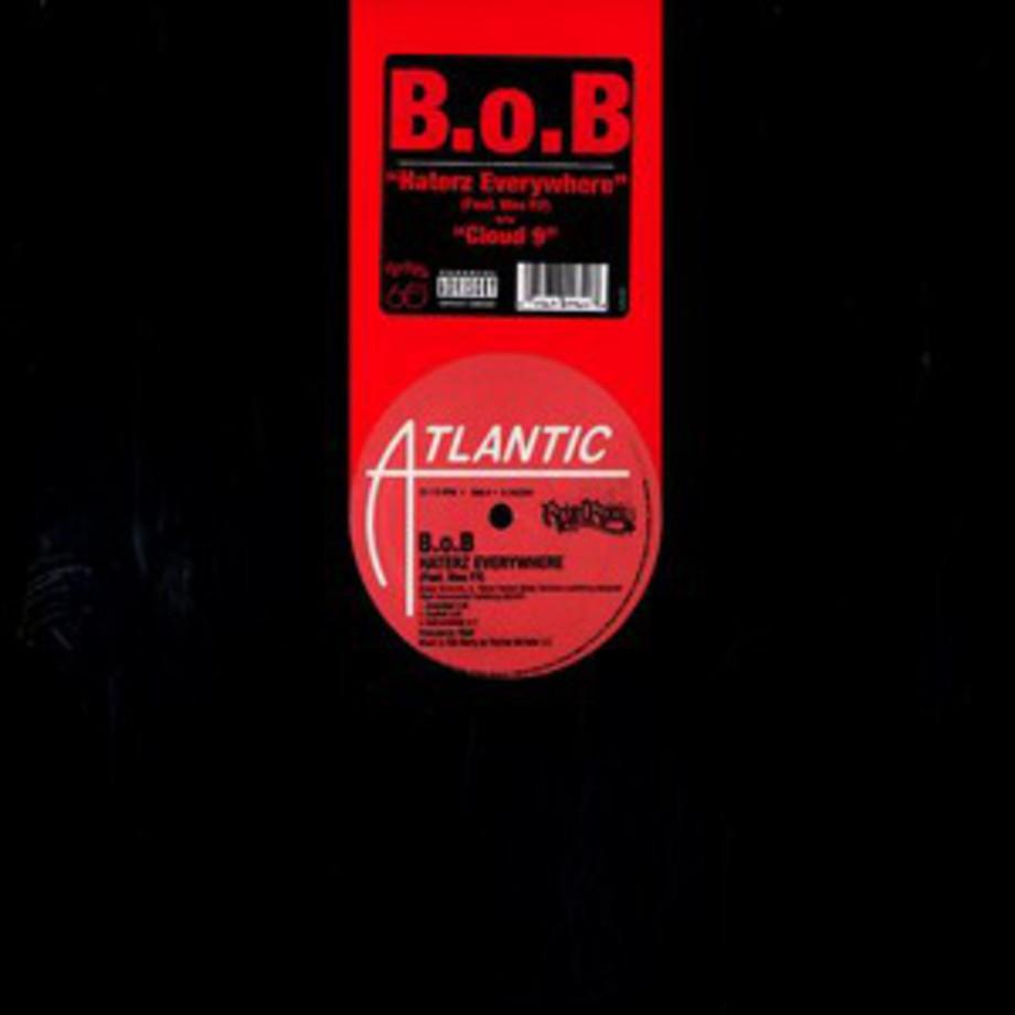rapper-mix-tape-bob-cloud-9