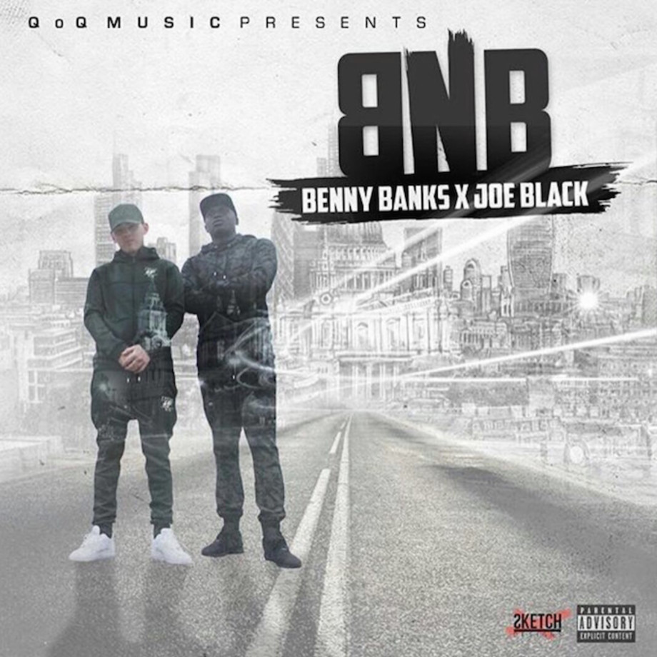 Benny Banks x Joe Black - 'BNB'