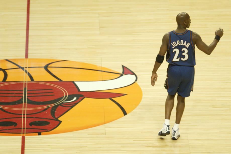 Michael Jordan Team Jordans