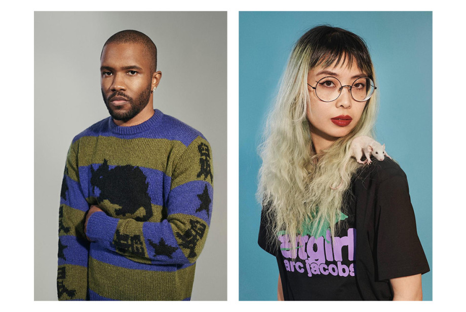 Complex Best Style Releases Frank Ocean for Stray Rats