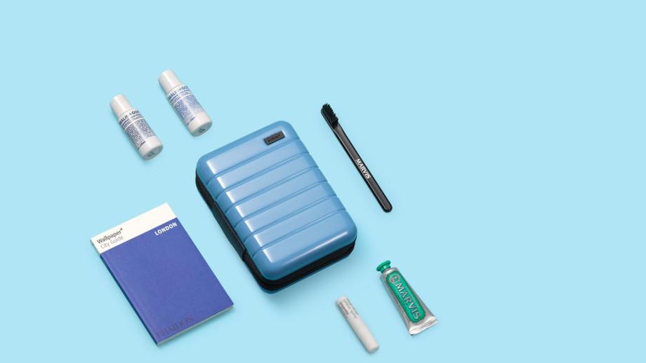 mini-suitcase