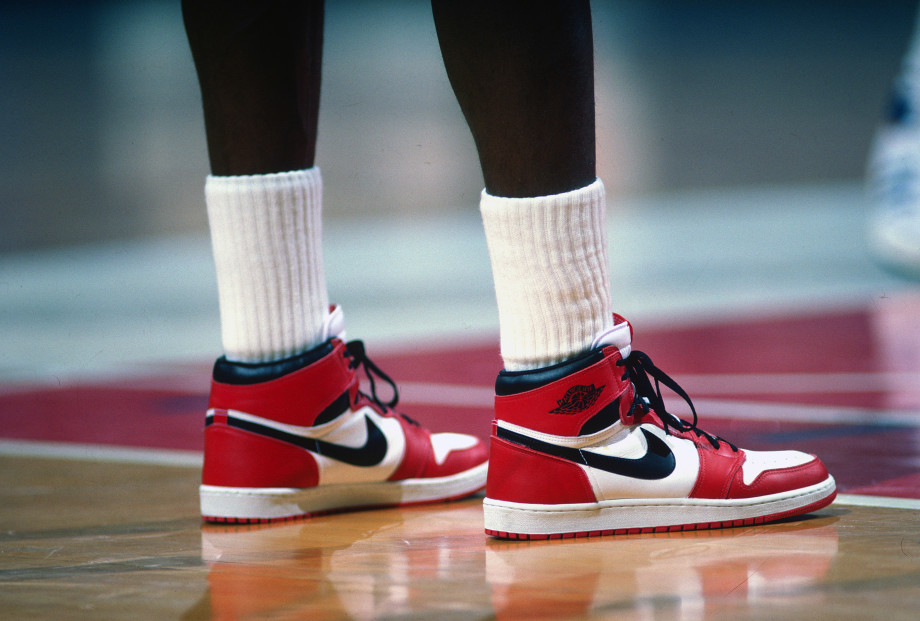 Air Jordan 1 1985