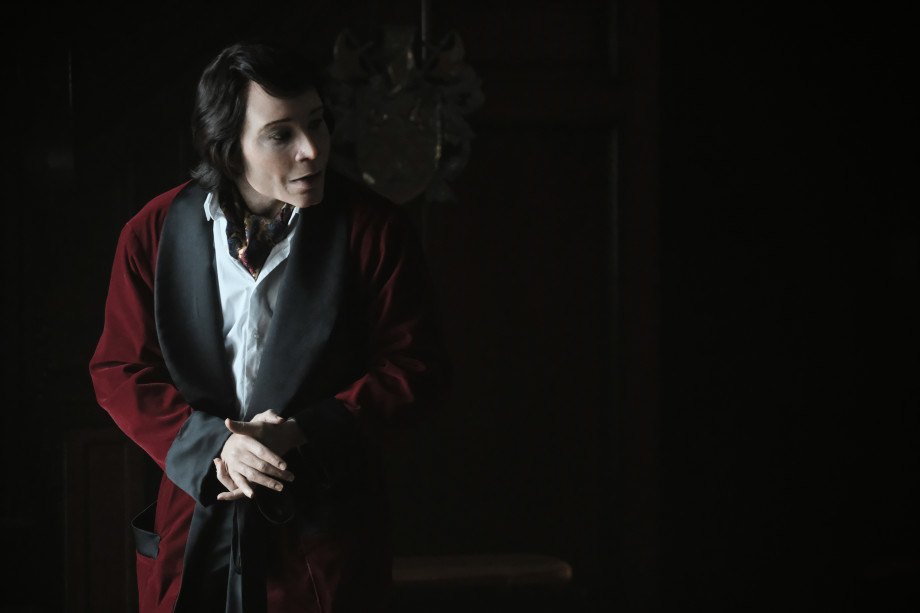 Teddy Perkins in 'Atlanta'