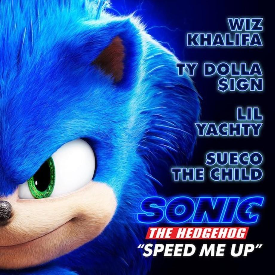 """Wiz Khalifa x Ty Dolla Sign x Lil Yachty x Sueco the Child """"Speed Me Up"""""""
