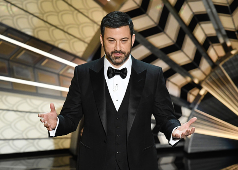 Image of Jimmy Kimmel