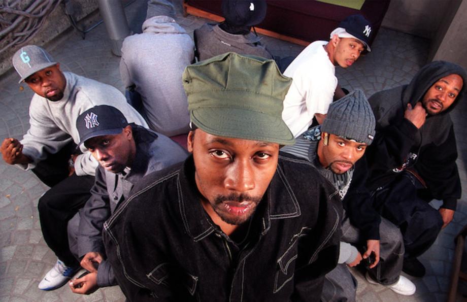Wu-Tang Clan coming to Hulu