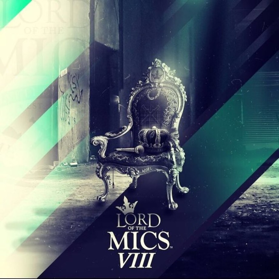 Lord Of The Mics 8